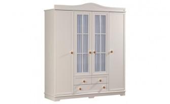 Four Door Cupboard