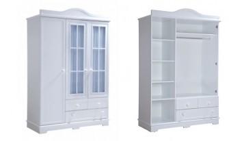 Three Door Cupboard