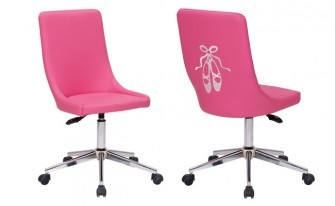 Ballerina Desk Chair
