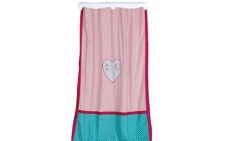 Love Canopy Curtain 150x220
