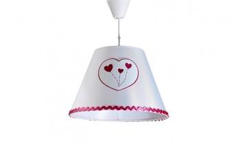 Love Ceiling Lighting