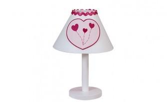 Love Table Lighting
