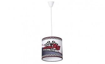 Pitstop Ceiling Lighting
