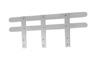 Mdf Bedstead Guardrail (35x90)