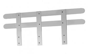 Mdf Guardrail (35x120)