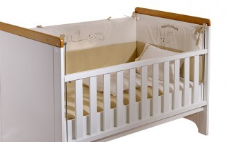 Karamel Baby Sleep Set