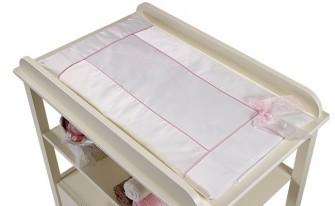 Bella Rose Bathinette Cushion