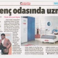 Hürriyet - 29 Mayıs 2014
