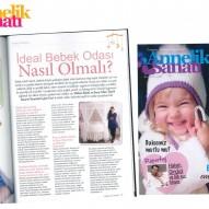 Annelik Sanatı Röportaj