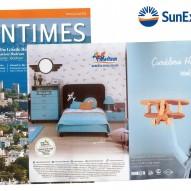 SunTimes Haziran Sayısı