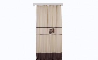 Natura Canopy Curtain
